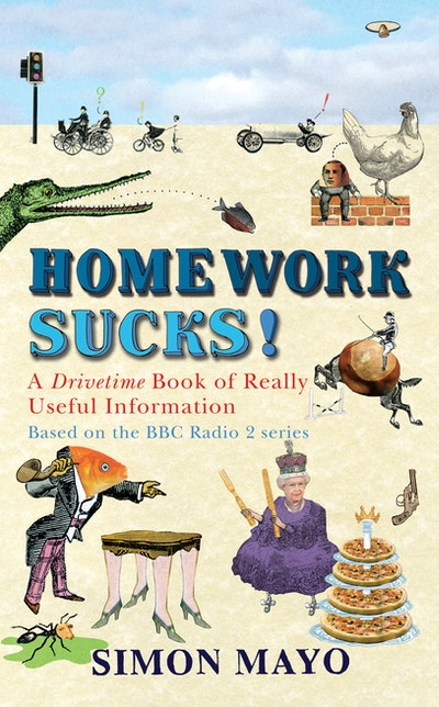 Homework Sucks!