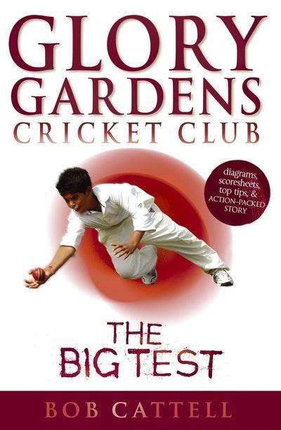 Glory Gardens 3 - The Big Test