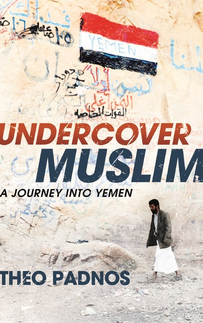 Undercover Muslim