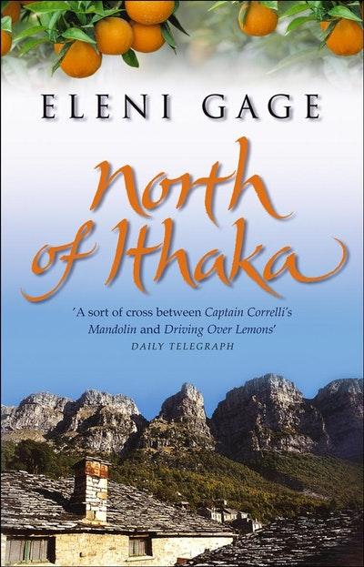 North Of Ithaka