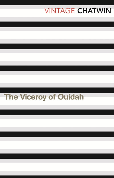 The Viceroy of Ouidah