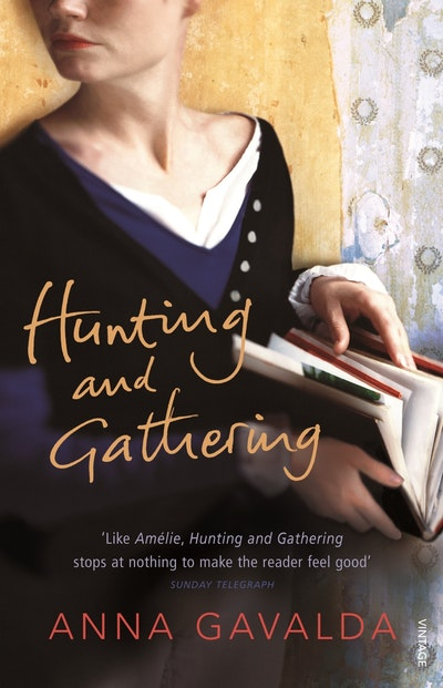 Hunting and Gathering