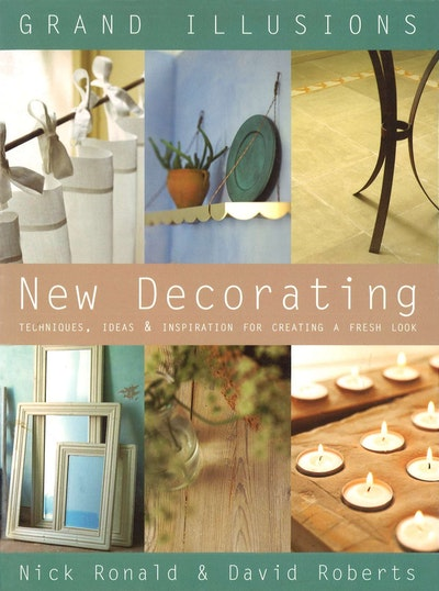 Grand Illusions - New Decorating