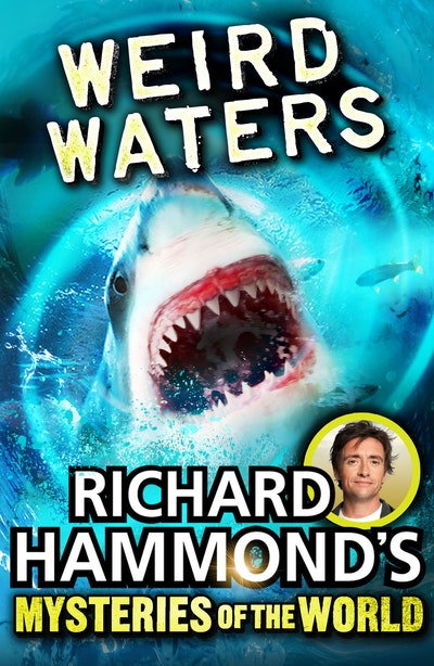 Richard Hammond's Mysteries of the World: Weird Waters