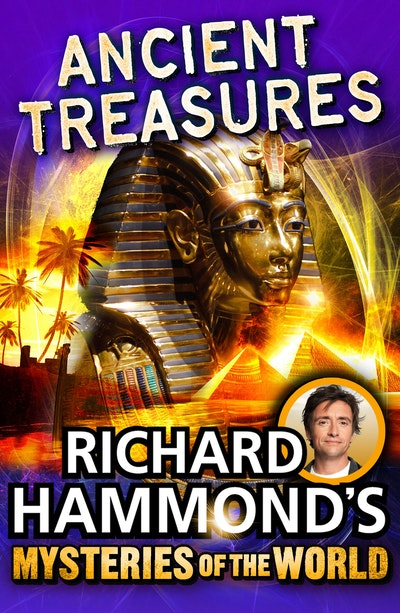 Richard Hammond's Mysteries of the World: Ancient Treasures