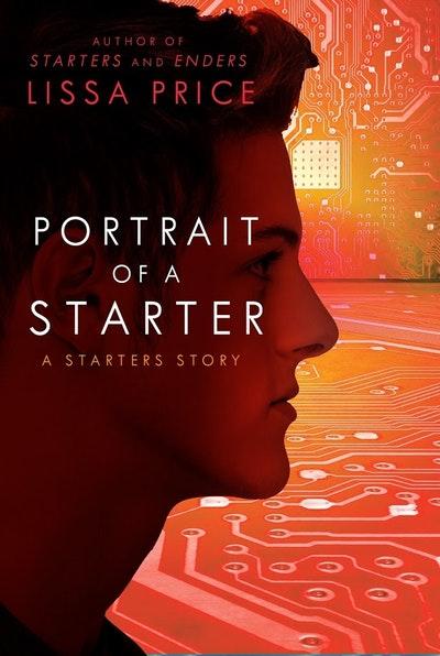 Portrait of a Starter (Short Story)