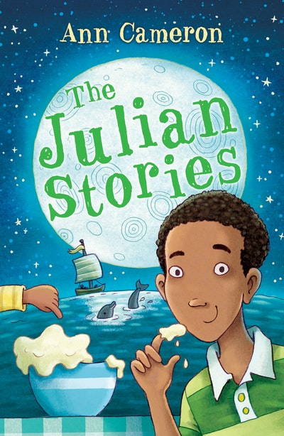 The Julian Stories