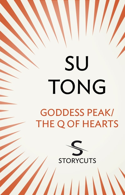Goddess Peak/The Q of Hearts (Storycuts)