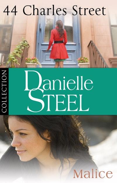 Danielle Steel: 44 Charles Street & Malice