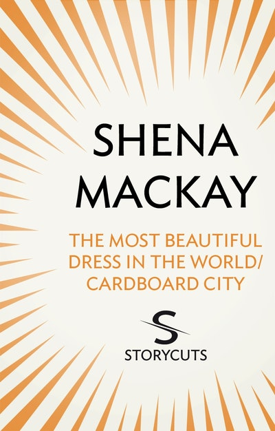 The Most Beautiful Dress in the World / Cardboard City (Storycuts)