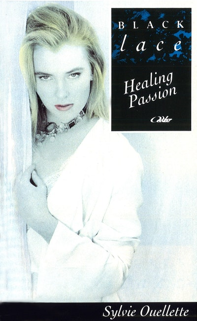 Healing Passion