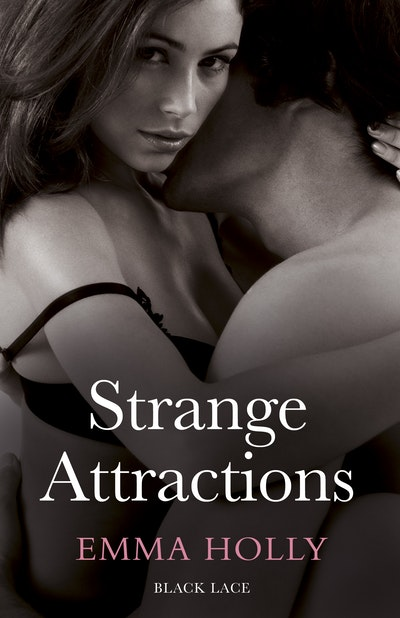 Strange Attractions