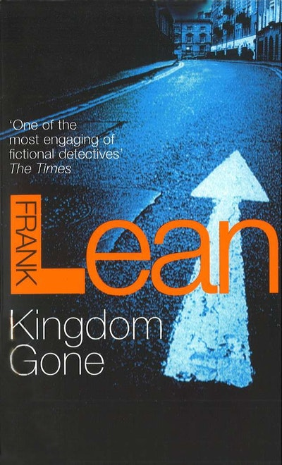 Kingdom Gone