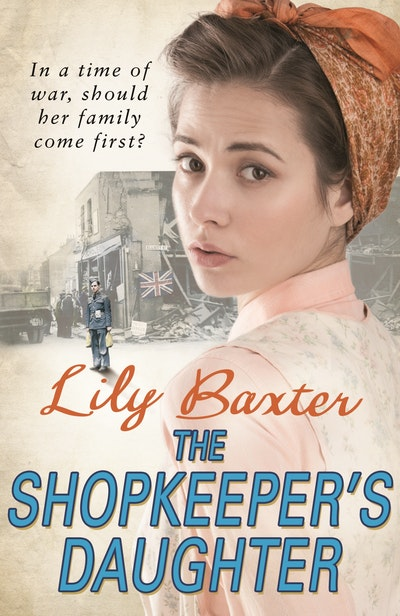 The Shopkeeper's Daughter