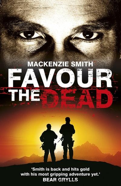 Favour the Dead