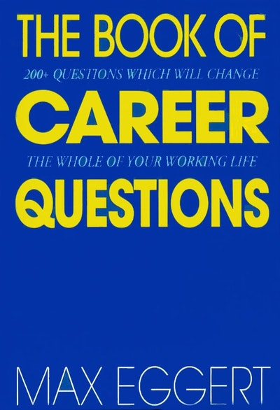 The Book Of Career Questions