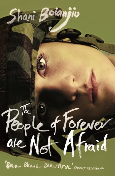 The People of Forever are not Afraid