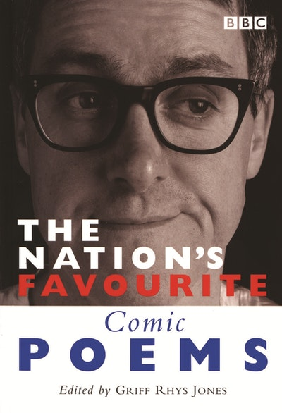Nation's Favourite: Comic Poems