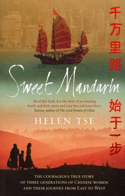 Sweet Mandarin
