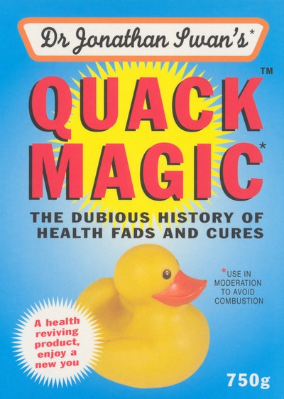 Quack Magic