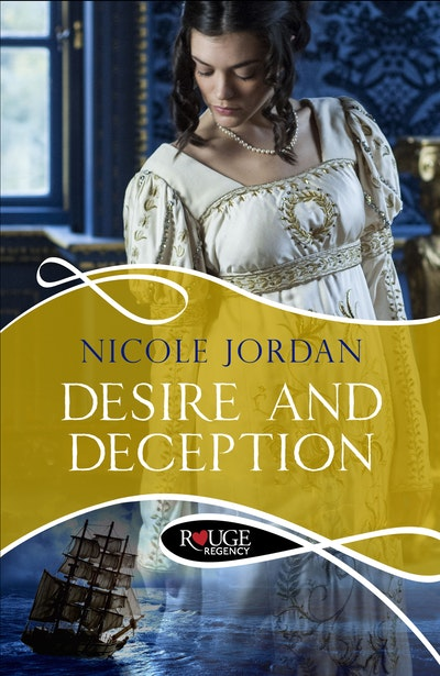 Desire and Deception: A Rouge Regency Romance