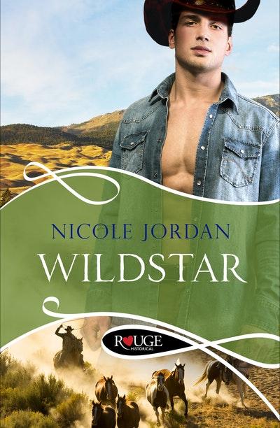 Wildstar: A Rouge Historical Romance