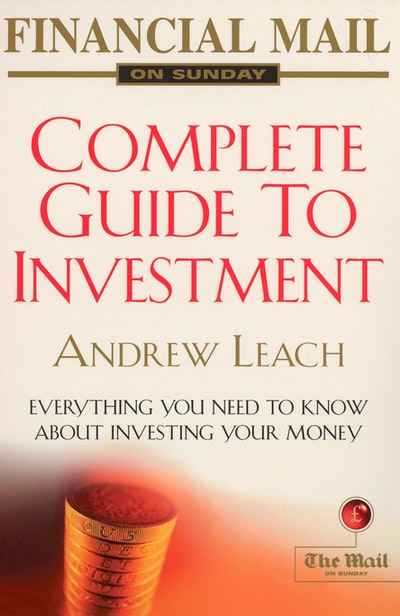 Financial Mail on Sunday Guide to Investment