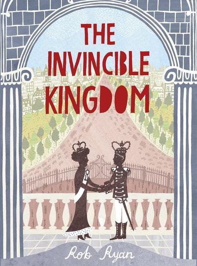 The Invincible Kingdom