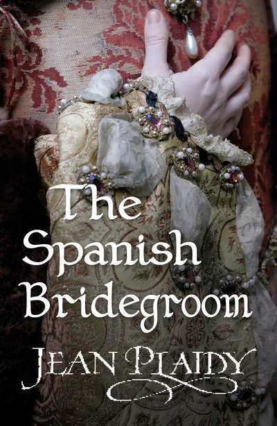The Spanish Bridegroom