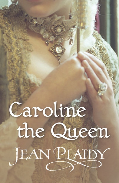 Caroline the Queen