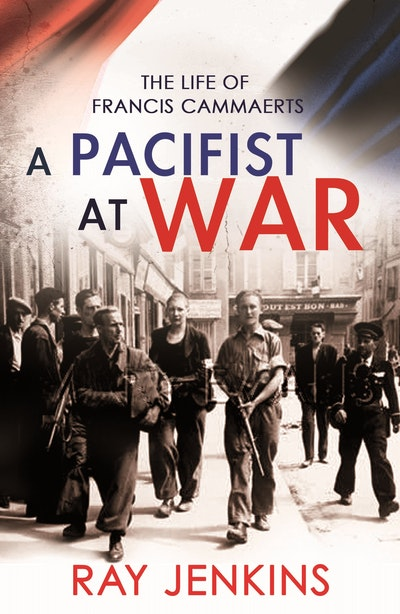A Pacifist At War