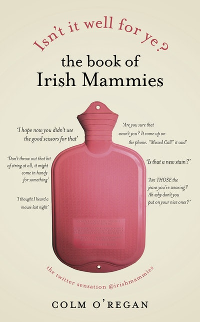 Isn't It Well For Ye?: The Book of Irish Mammies