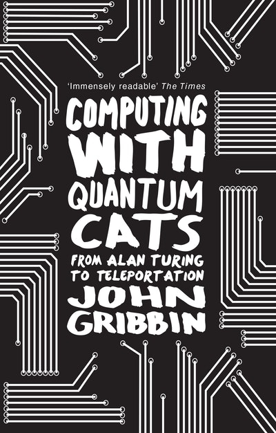 Computing with Quantum Cats