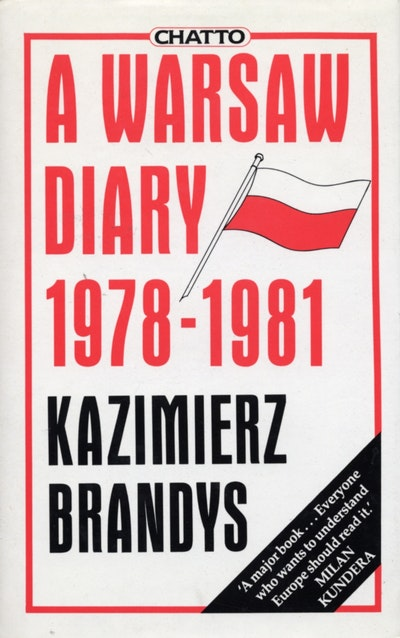 A Warsaw Diary. 1978-1981