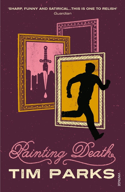 Painting Death