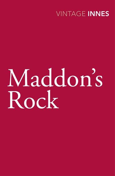 Maddon's Rock