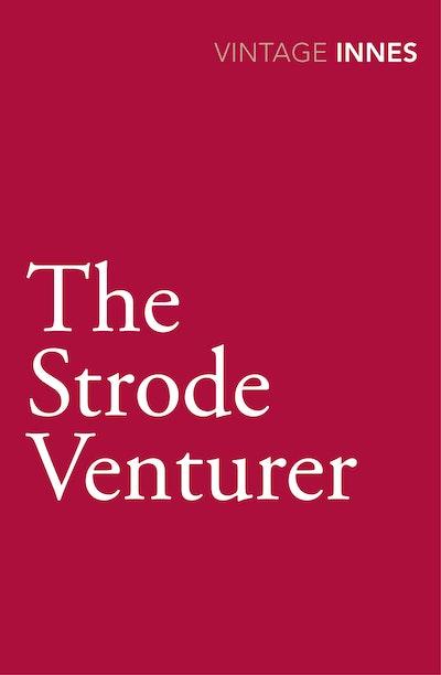 The Strode Venturer