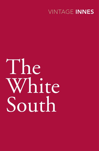 The White South