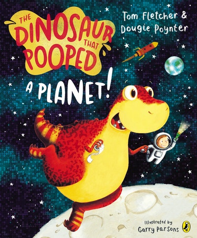 The Dinosaur That Pooped A Planet!