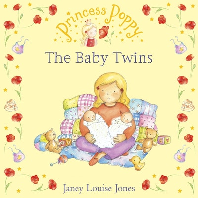 Princess Poppy: The Baby Twins