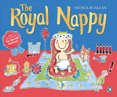 The Royal Nappy