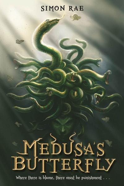 Medusa's Butterfly