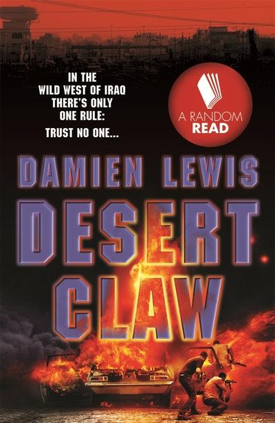 Desert Claw
