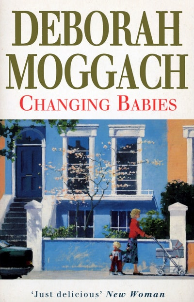 Changing Babies