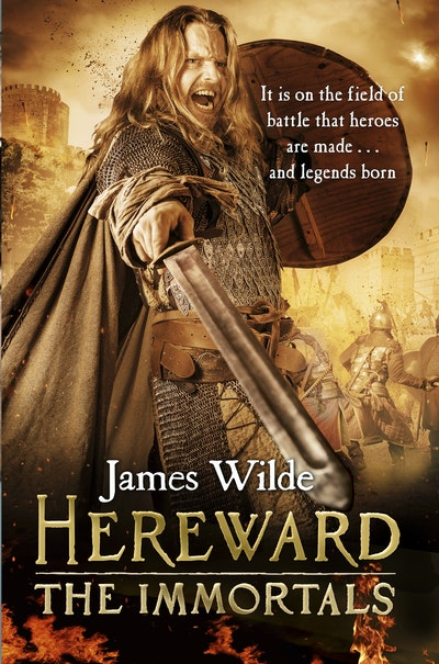 Hereward: The Immortals