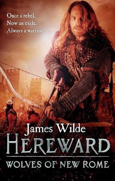 Hereward: Wolves of New Rome