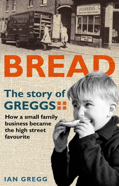 Bread: The Story of Greggs