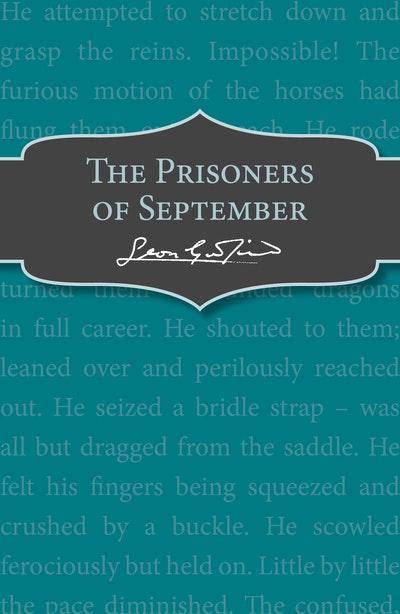The Prisoners of September
