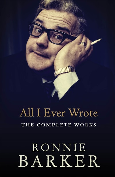 All I Ever Wrote: The Complete Works