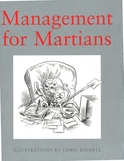 Management For Martians